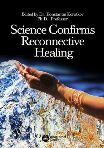 science confirms reconnective healing