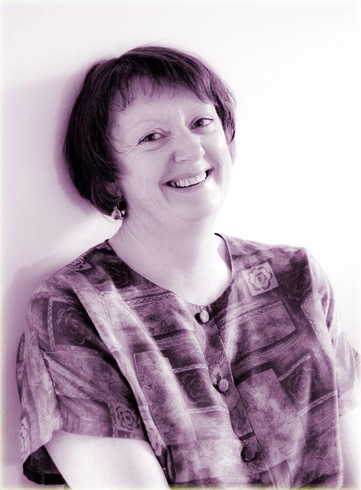 Helen McDonald